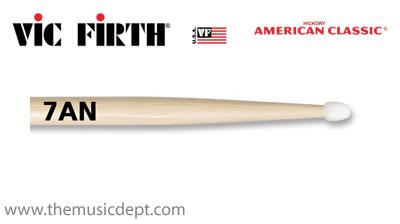Vic Firth American Classic 7AN Nylon Tip