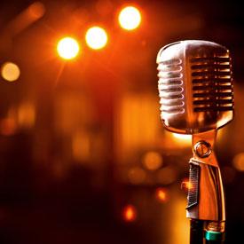 Microphones & Recording