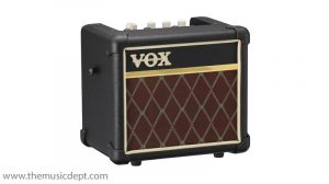 Vox Mini3 G2 Portable Guitar Amp - Classic