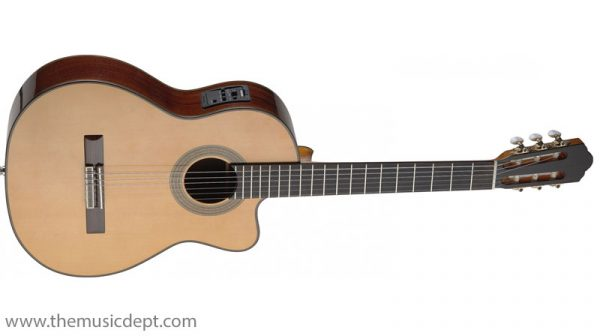Angel Lopez 1448 CFI-S Electro Classical Guitar