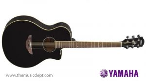 Yamaha Guitar Showroom