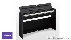 Yamaha Digital Piano Showroom St Albans Arius YDP S54
