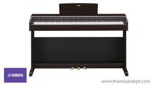 Yamaha Digital Piano Showroom St Albans Arius YDP144