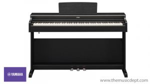 Yamaha Digital Piano Showroom St Albans Arius YDP164