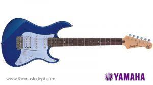 Yamaha Pacifica 012 Guitar Shop St Albans