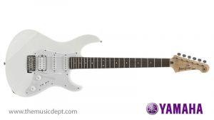 Yamaha Pacifica 012 Guitar Shop Herts