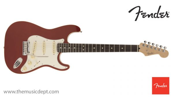 Fender MIJ Dyna Strat