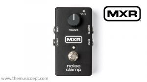 MXR M195 Noise Clamp