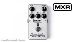 MXR M75 Super Bad Ass Distortion
