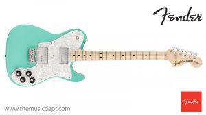 Fender MIJ 70s Tele Deluxe