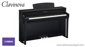 Yamaha Digital Piano Showroom St Albans Clavinova CLP745