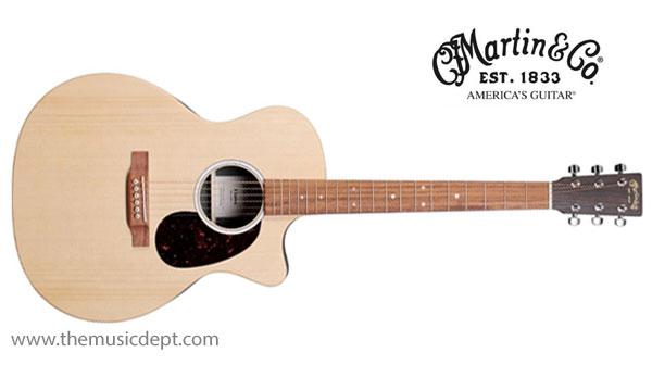 Martin GPC-X2E