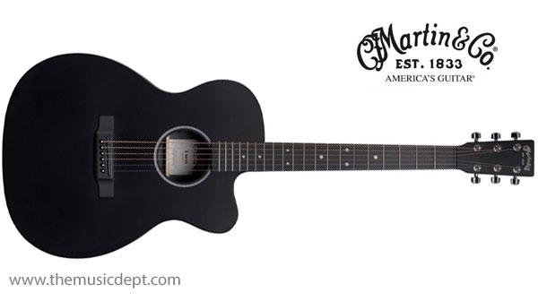 Martin OMC-X1E