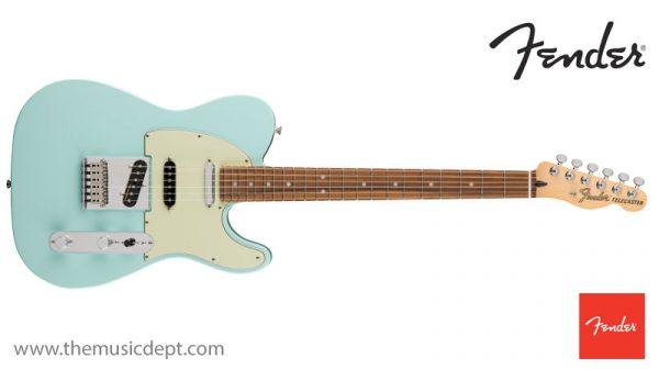 Fender Guitar Showroom St Albans Deluxe Nashville Tele