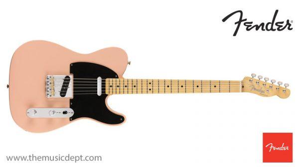 Fender Guitar Showroom St Albans Classic Series Baja Tele