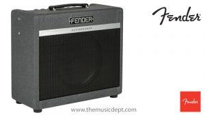 Fender Amp Showroom St Albans Bassbreaker