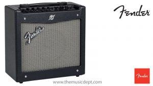 Fender Amp Showroom St Albans Mustang