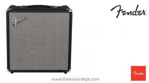 Fender Amp Showroom St Albans Rumble