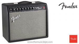 Fender Amp Showroom St Albans Super-Champ