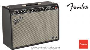 Fender Amp Showroom St Albans Tonemaster Deluxe Reverb