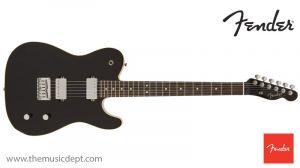 Fender Guitar Showroom St Albans MIJ Modern Tele