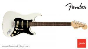 Fender Guitar Showroom St Albans American Perfromer Strat