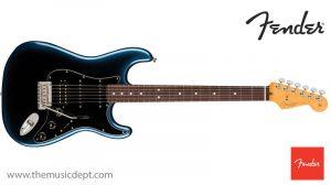 Fender Guitar Showroom St Albans American Pro II Strat