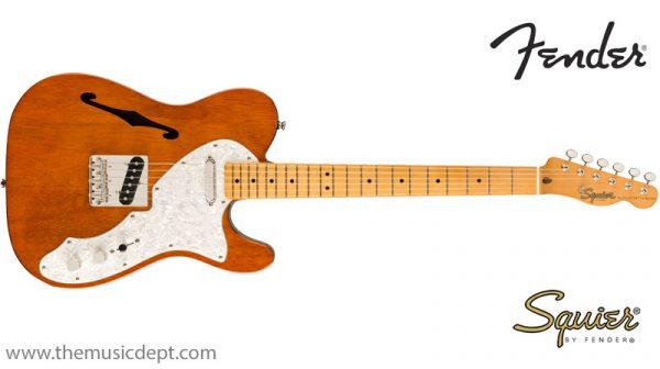 Fender Guitar Showroom St Albans Squier Classic Vibe