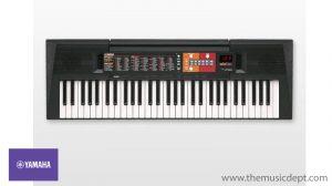 Yamaha PSR-F51 Portable Home Keyboard