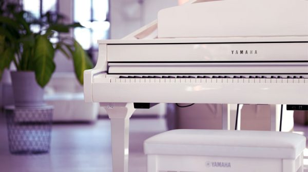 Yamaha Digital Piano Showroom St Albans Clavinova CLP795