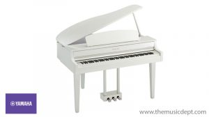 Yamaha Digital Piano Showroom St Albans Clavinova CLP795