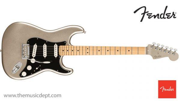 Fender Guitar Showroom St Albans Anniversary Strat