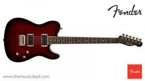 Fender Guitar Showroom St Albans Tele Custom