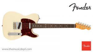 Fender Guitar Showroom St Albans American Pro II Tele