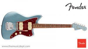 Fender Guitar Showroom St Albans Vintera Jazzmaster