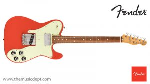 Fender Guitar Showroom St Albans Vintera Tele