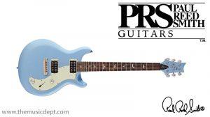 PRS Guitar Showroom St Albans SE Mira