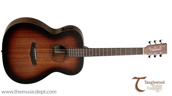 Tanglewood Guitar Showroom St Albans