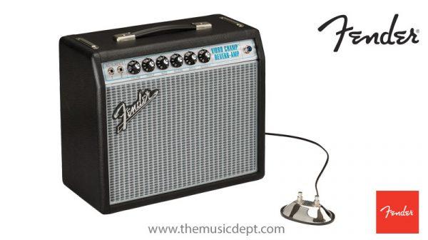 Fender Amp Showroom St Albans Vibro Champ