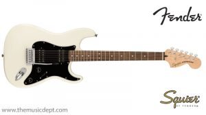 Squier Guitar Showroom St Albans Affinity Series