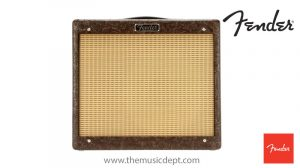 Fender Amp Showroom St Albans Blues Junior