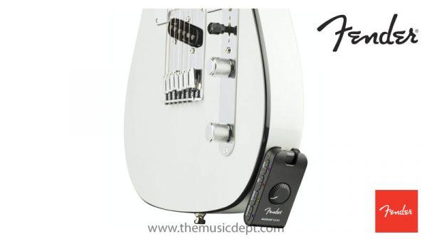 Fender Amp Showroom St Albans Mustang Micro