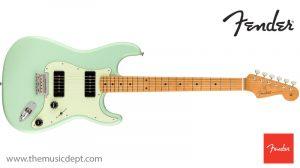 Fender Guitar Showroom St Albans Noventa