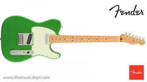 Fender Guitar Showroom St Albans Player Plus Tele