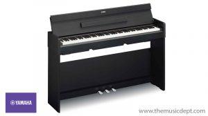 Yamaha Digital Piano Showroom St Albans S34