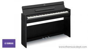 Yamaha Digital Piano Showroom St Albans S54