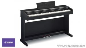 Yamaha Digital Piano Showroom St Albans YDP144