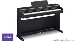 Yamaha Digital Piano Showroom St Albans YDP164